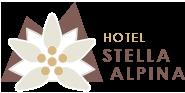 Logo Hotel Stella Alpina