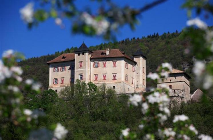 Primavera-Val-di-Non-Castelli-Castel-Thun-esterno-Fiori-Melo-ph-Pio-Geminiani (18)