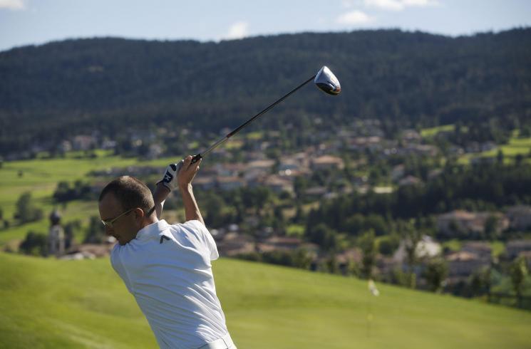 Val-di-Non-Sport-Dolomiti-Golf-Club-Sarnonico-ph-Matteo-Lavazza, 18 buche