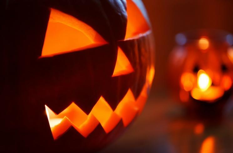 autumn-Halloween