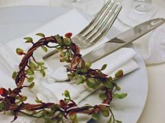 San Valentino: romantica cena presso il ristorante Stella Alpina di Sarnonico
