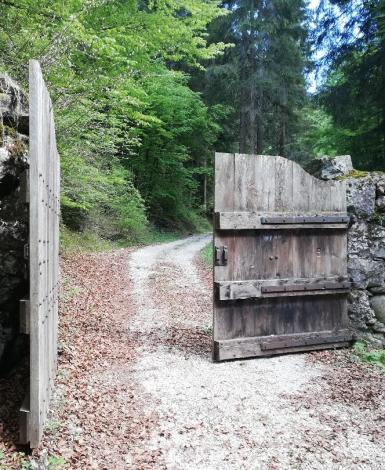 Explore the outdoors in the Val di Non Valley, in Trentino Alto Adige
